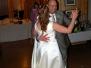 Bryllup Bjarte og Malin