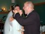 Bryllup Cathrine og Geir